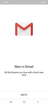 Samsung Galaxy A20e - E-mail - Manual configuration (gmail) - Step 6