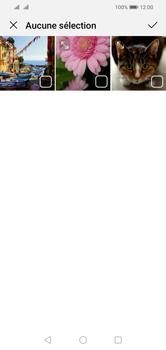 Huawei Y5 (2019) - E-mail - envoyer un e-mail - Étape 13