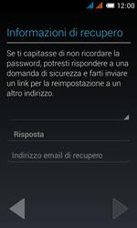 Alcatel One Touch Pop C3 - Applicazioni - configurazione del negozio applicazioni - Fase 15