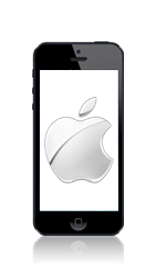 Apple iPhone 5 iOS 7 - MMS - envoi d