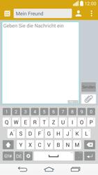 LG D722 G3 S - MMS - Erstellen und senden - Schritt 11