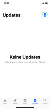 Apple iPhone XS - Apps - Herunterladen - 7 / 18