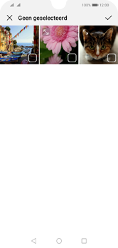Huawei Y5 (2019) - E-mail - e-mail versturen - Stap 13