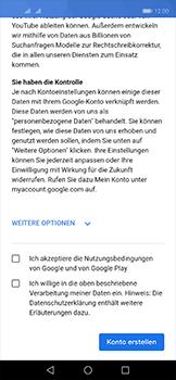 Huawei Nova 5T - Apps - Einrichten des App Stores - Schritt 15