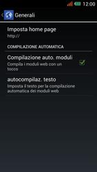 Alcatel One Touch Idol Mini - Internet e roaming dati - configurazione manuale - Fase 27