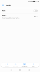 Huawei P10 Lite - Wi-Fi - Verbinding maken met Wi-Fi - Stap 4