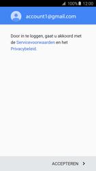Samsung A510F Galaxy A5 (2016) - E-mail - e-mail instellen (gmail) - Stap 14