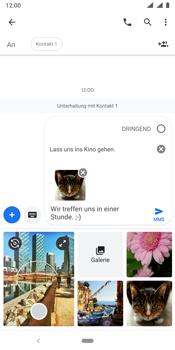 Nokia 9 - MMS - Erstellen und senden - Schritt 22