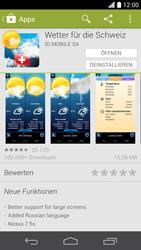 Huawei Ascend P6 - Apps - Installieren von Apps - Schritt 14