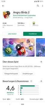 Sony Xperia 5 - Apps - Installieren von Apps - Schritt 17