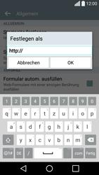 LG Spirit 4G - Internet und Datenroaming - Manuelle Konfiguration - Schritt 25