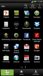 HTC Z520e One S - Software - Update - Schritt 3