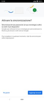 Sony Xperia 5 - Internet e roaming dati - Uso di Internet - Fase 5
