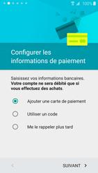 Samsung Galaxy S6 Edge - Premiers pas - Créer un compte - Étape 21