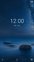 Nokia 8 - Android Pie - Dispositivo - Come eseguire un soft reset - Fase 5