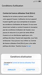 Huawei P10 - Premiers pas - Configuration de l