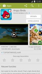 Samsung Galaxy K Zoom 4G (SM-C115) - Applicaties - Downloaden - Stap 19