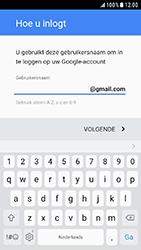 Samsung Galaxy Xcover 4 (SM-G390F) - Applicaties - Account aanmaken - Stap 11