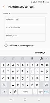 Samsung Galaxy J6 - E-mails - Ajouter ou modifier un compte e-mail - Étape 10