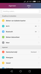 Huawei Huawei Y5 II - bluetooth - headset, carkit verbinding - stap 3