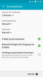 Samsung A500FU Galaxy A5 - E-Mail - Konto einrichten (yahoo) - Schritt 8