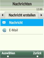 Samsung TouchWiz - MMS - Erstellen und senden - 7 / 25