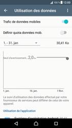 Sony Xperia XZ - Internet - configuration manuelle - Étape 6