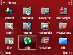 Nokia E63 - Internet - Configuration manuelle - Étape 11