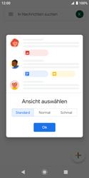 Sony Xperia XZ2 Compact - Android Pie - E-Mail - Konto einrichten (gmail) - Schritt 15