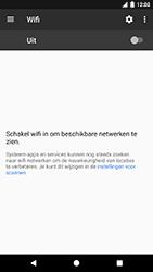 Google Pixel - Wi-Fi - Verbinding maken met Wi-Fi - Stap 5