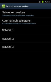 Samsung N7000 Galaxy Note met OS 4 ICS - Buitenland - Bellen, sms en internet - Stap 9