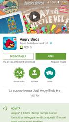 Samsung Galaxy S7 - Applicazioni - Installazione delle applicazioni - Fase 19