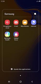 Samsung Galaxy J6 Plus - Internet - navigation sur Internet - Étape 3
