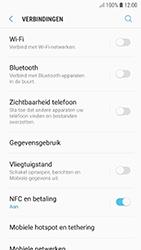 Samsung Galaxy A5 (2017) - Oreo - internet - mobiele data managen - stap 5