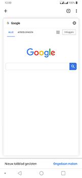 LG g7-fit-dual-sim-lm-q850emw-android-pie - Internet - Hoe te internetten - Stap 18