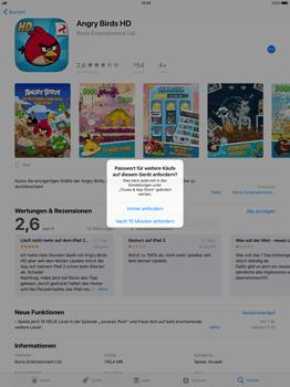 Apple iPad Pro 12.9 inch - Apps - Herunterladen - 0 / 0