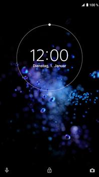 Sony Xperia XZ2 Premium - Android Pie - MMS - Manuelle Konfiguration - Schritt 22