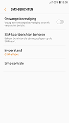 Samsung galaxy-j5-2017-sm-j530f-android-oreo - SMS - SMS-centrale instellen - Stap 10