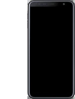 Samsung Galaxy J6 Plus - Premiers pas - Insérer la carte SIM - Étape 10