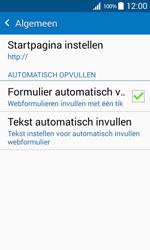 Samsung G360F Galaxy Core Prime - Internet - handmatig instellen - Stap 24