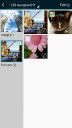 Samsung Galaxy A5 - E-Mail - E-Mail versenden - 18 / 21
