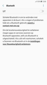Samsung Galaxy J4 - Bluetooth - headset, carkit verbinding - Stap 6