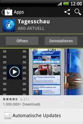 HTC Wildfire S - Apps - Herunterladen - 9 / 22