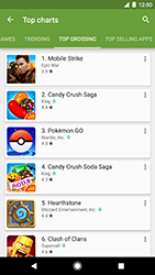 Google Pixel - Applications - Download apps - Step 11