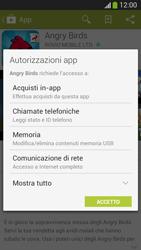 Samsung SM-G3815 Galaxy Express 2 - Applicazioni - Installazione delle applicazioni - Fase 18