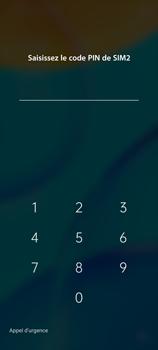 Oppo A15 - Premiers pas - Configuration de l