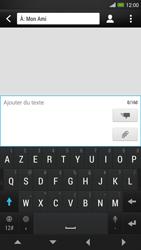 HTC One Max - MMS - envoi d'images - Étape 6