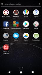 Sony Xperia XA2 - E-Mail - Konto einrichten - 3 / 18