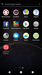 Sony Xperia XA2 - E-Mail - Konto einrichten (gmail) - Schritt 3