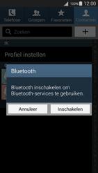 Samsung Galaxy S III Neo (GT-i9301i) - Contacten en data - Contacten overzetten via Bluetooth - Stap 9